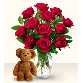 Roses & More OFFER! - Richmond-British Columbia