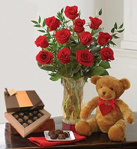 Premium Florist Love