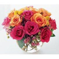 Delicate Roses, Canada