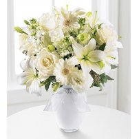 Premium White Arrangement, Canada