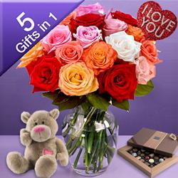 Valentine's Combo<br><b>NEW!</b>