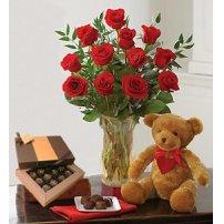 Premium Florist Love, Canada
