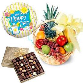 Delicious Gift  <br><b>FREE BALLOON </b>