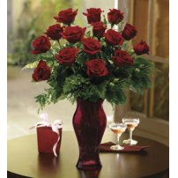 Sweet Sixteen Roses, Canada