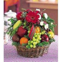 Fruit Basket, Canada